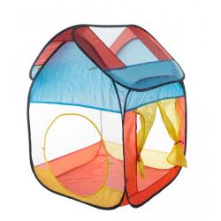 Obrázek Stan na hraní 65x68x89cm v tašce
