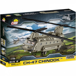 Obrázek Cobi 5807  Armed Forces CH-47 Chinook