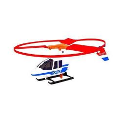 Obrázek Letadlo s vystřelovacím louncherem - Policie