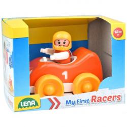 Obrázek Závodní auto My First Racers