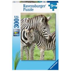 Obrázek Oblíbené zebry 300 dílků