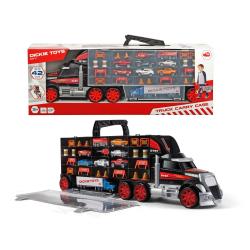 Obrázek Kufřík kamion s příslušenstvím