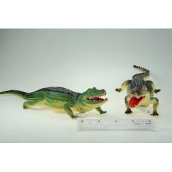 Obrázek Krokodýl  2druhy 59-70cm