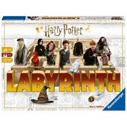 Obrázek Labyrinth Harry Potter