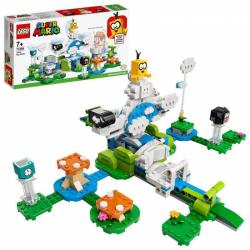 Obrázek LEGO<sup><small>®</small></sup> SUPER MARIO 71389 - Lakitu a svět obláčků – rozšiřující set