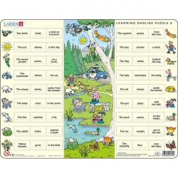 Obrázek Puzzle Hodina angličtiny 964 dílků
