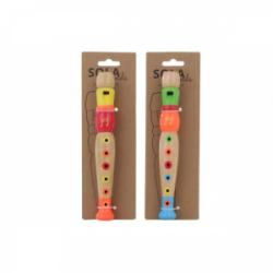 Obrázek Dřevěná flétna