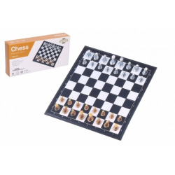 Obrázek Šachy magnetické společenská hra v krabičce 20x10x4cm