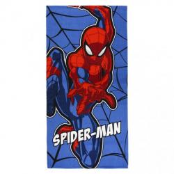 Obrázek Plážová osuška Spiderman