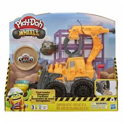 Obrázek Play-Doh Nakladač