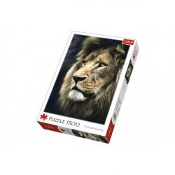 Obrázek Puzzle Lev 1500 dílků 58x85cm