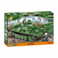 Obrázek Cobi 2234  Small Army Medium Tank T-55 MBT