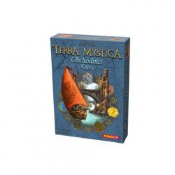 Obrázek Terra Mystica: Obchodníci