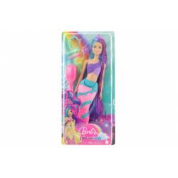 Obrázek Barbie Mořská panna s dlouhými vlasy GTF39