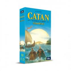 Obrázek ALBI Catan - Námořníci 5-6 hráčů