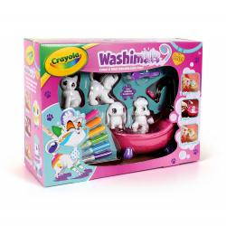 Obrázek Crayola Washimals box