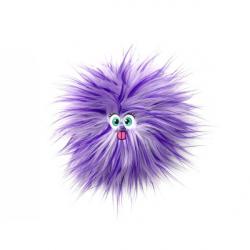 Obrázek Fluffy friends