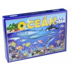 Obrázek hra Oceán