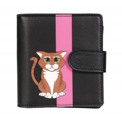 Obrázek ALBI Peněženka - Kočka