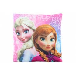 Obrázek Polštářek Frozen 35 x 35 cm