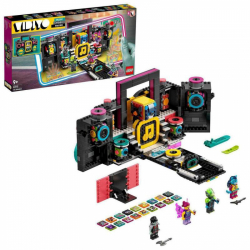Obrázek LEGO<sup><small>®</small></sup> VIDIYO 43115 - The Boombox