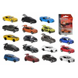 Obrázek Autíčko Kovové Premium Cars - 18 druhů