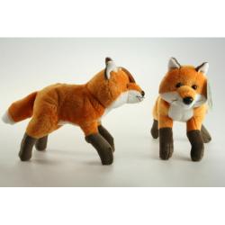 Obrázek Plyš liška