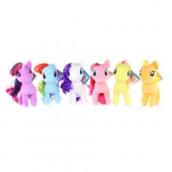 Obrázek My Little Ponny 16cm plyšový poník