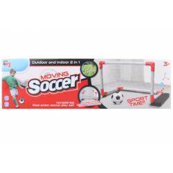 Obrázek Fotbalová branka na baterie