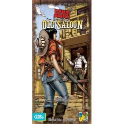 Obrázek Bang kostky rozšíření - Old Saloon