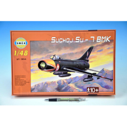 Obrázek Model Suchoj SU - 7 BMK