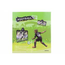 Obrázek Hrací koberec Fotbal