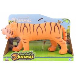 Obrázek Tygr na baterie