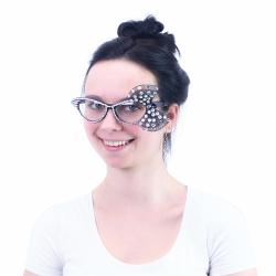 Obrázek Brýle s mašlí