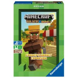 Obrázek Minecraft: Farmers market - rozšíření