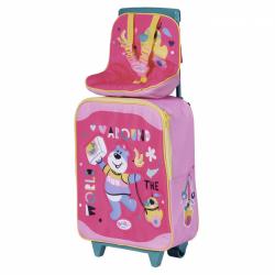 Obrázek Baby born Kufřík se sedačkou pro panenky