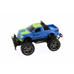 Obrázek Auto RC terénní plast 30cm velká kola na dálkové ovládání