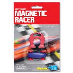 Obrázek Magnetický závod