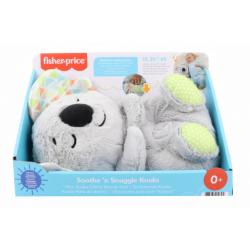 Obrázek Fisher-Price Uklidňující koala s melodiemi GRT59 TV 1.9.-31.12.