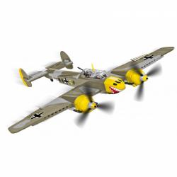 Obrázek Cobi 5716  II WW Messerschmitt BF 110B