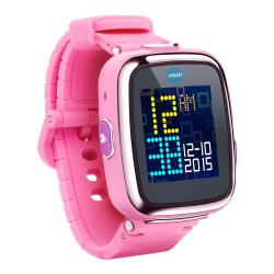 Obrázek Kidizoom Smart watch DX7 Vtech chytré hodinky růžové 5cm   13x28cm