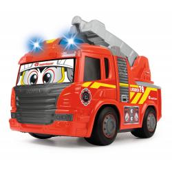Obrázek Auto Happy hasičské 25 cm