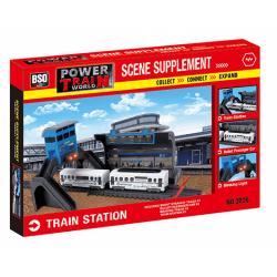 Obrázek Power train World - Nádraží