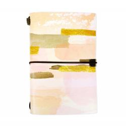 Obrázek ALBI Akvarelový luxusní diář