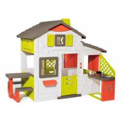 Obrázek Domeček Neo Friends House s kuchyní rozšiřitelný