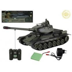 Obrázek Tank RC T34 1:24