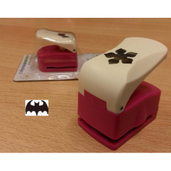 Obrázek Děrovačka 16mm - Batman
