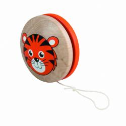 Obrázek JO-JO oranžové Tygřík