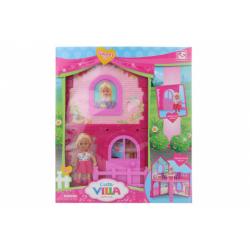 Obrázek Domček pre bábiky