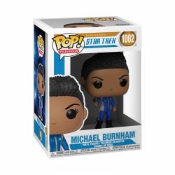 Obrázek Funko POP TV: Star Trek: Discovery S1 - Michael Burnham